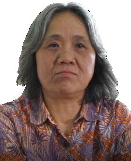 Indra Yatini Buryadi – Dosen