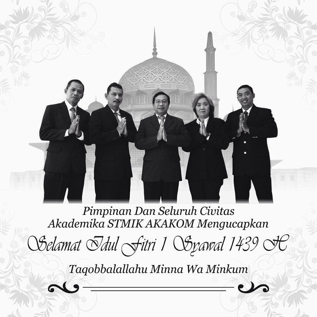 Selamat Idul Fitri 1 ...