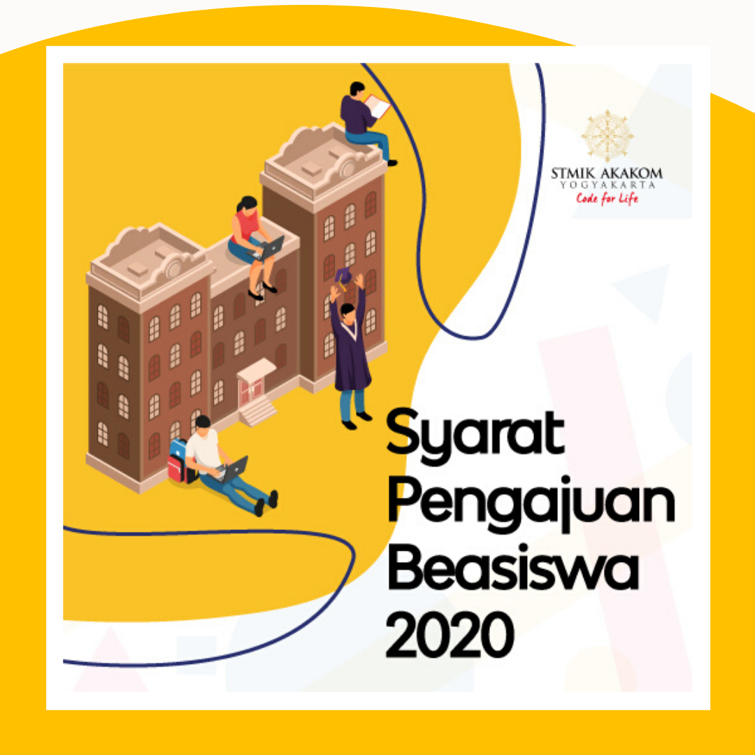 Pengajuan Beasiswa  Tahun 2020