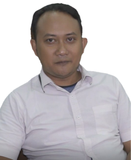 Mateo R. Wicaksono – Dinas Imigrasi Kementrian Hukum dan HAM