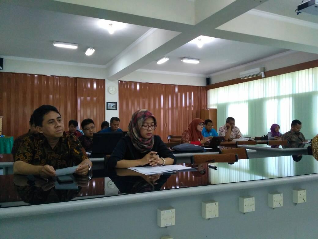 Workshop Penyusunan Proposal ...